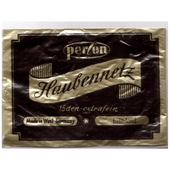 Perlon hairnet blond