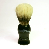 Col Conk Boar Brush Black Handle