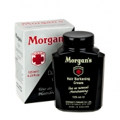 Morgan's Hair Darkening Cream