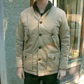 Edwin Watchman Jacket
