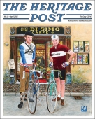 Heritage Post issue 13