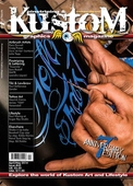 Pinstriping & Kustom issue 43