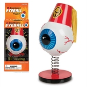 Accoutrements Dashboard eyeball