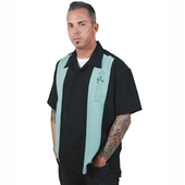 Steady Clothing The Shake down button up shirt