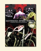 Sayonara Speed Tribes DVD
