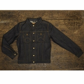Nezumi Denim Co Joe Regular Denim Jacket