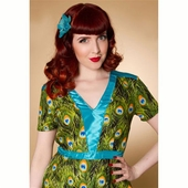 Miss Fortune Zara dress