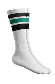 Dickies Atlantic City Green Sock 3-pack