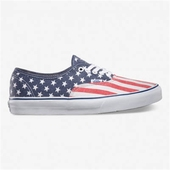 Vans Stars & Stripes Authentic
