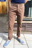 Wellthread Pant Brown
