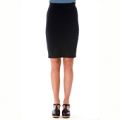 Jumperfabriken Tani Skirt Black