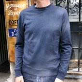 Wellthread Sweatshirt Blue