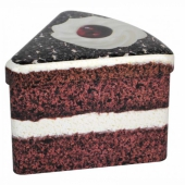 Cake tin Black forest gateau