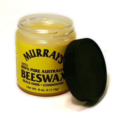 Murray's Beeswax in the group Hair and skincare / Pomade at Sivletto - Skylark AB (w10)