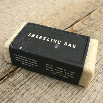 Tanner Goods Soap Shoreline in the group Unionville / Accessories at Sivletto (w10087)