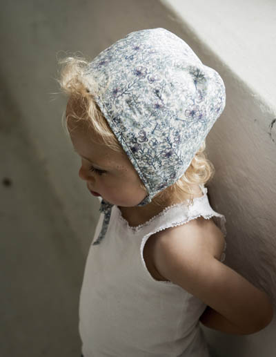 CTH Esther Jr Liberty Lily in the group Kids / Accessories at Sivletto - Skylark AB (w10233)
