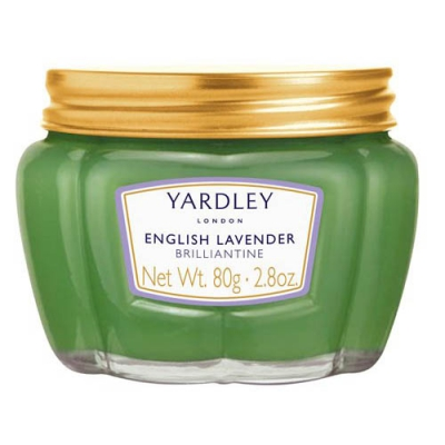 Yardley English Lavender Brilliantine in the group Hair and skincare / Pomade at Sivletto - Skylark AB (w10474)