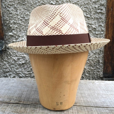 Stetson Norwalk Panama in the group Clearance / Men / Headwear at Sivletto (w10511)