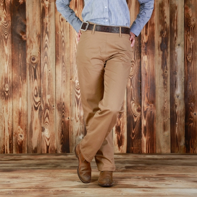 Ann Sheppard Emely Chino in the group Sale! / Women / Pants at Sivletto - Skylark AB (w10580)