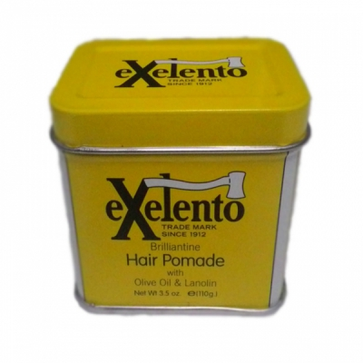 Murray's Exelento Box Edition in the group Hair and skincare / Pomade / Oil based pomade at Sivletto - Skylark AB (w10616)