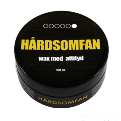 Hårdsomfan yellow in the group Hair and skincare / Pomade / Water soluble pomade at Sivletto - Skylark AB (w10720)
