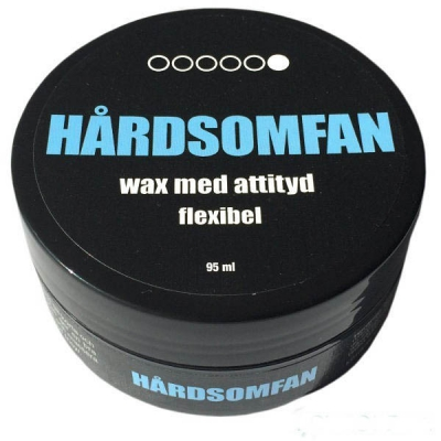 Hårdsomfan blue flexible in the group Hair and skincare / Pomade / Water soluble pomade at Sivletto - Skylark AB (w10721)