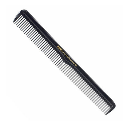 Kent SPC80 184mm Cutting Comb Deep Teeth - Coarse/fine in the group Hair and skincare / Combs at Sivletto - Skylark AB (w10829)