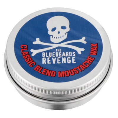 TBBR Moustache wax in the group Hair and skincare / Mustache and beard / Mustache Wax at Sivletto - Skylark AB (w10970)