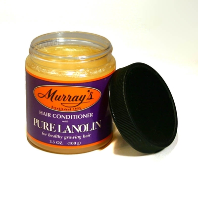 Murray's Pure Lanolin in the group Hair and skincare / Pomade at Sivletto - Skylark AB (w11)