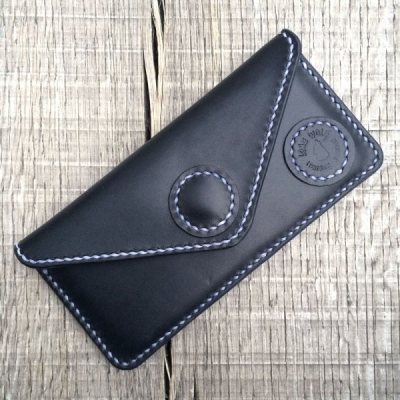 Lone Wolf Leather Iphone 6 Leather Case Black in the group Unionville / Made in Sweden at Sivletto (w11013)