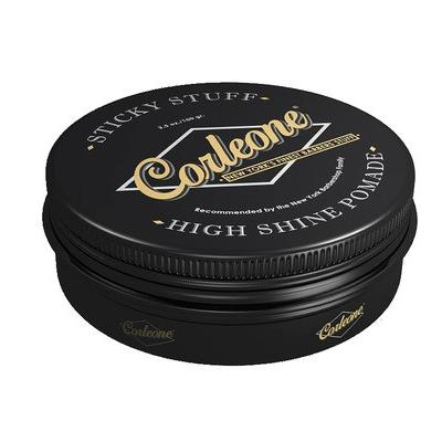 Corleone Sticky Stuff in the group Hair and skincare / Pomade / Water soluble pomade at Sivletto - Skylark AB (w11018)