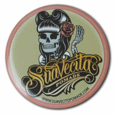 Suavecita Ladies Pocket Mirror in the group Grooming / Face & Body / Cosmetics at Sivletto - Skylark AB (w11042)