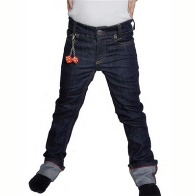 Danny kids Jeans in the group Kids / 2 – 8 years at Sivletto (w1115)