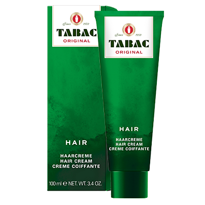 Tabac Hair Creme 100 ml in the group Hair and skincare / Shampoo & hair care at Sivletto - Skylark AB (w11153)