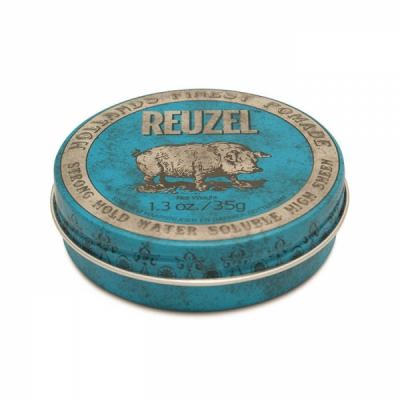 Reuzel Blue Piglet Travel Size in the group Hair and skincare / Pomade / Travel size at Sivletto (w11323)