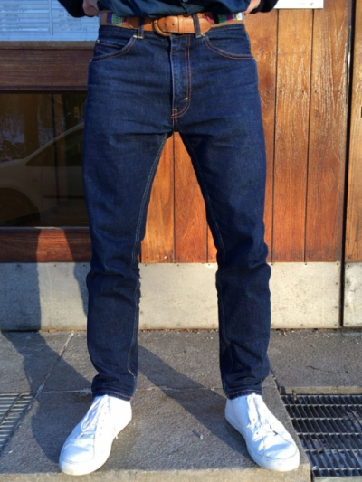 Appletrees Rocket Jeans in the group Unionville / Jeans at Sivletto (w11348)