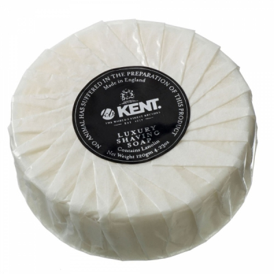 Kent SB2 Luxury Shaving Soap in the group Hair and skincare / Shaving / Shaving soap, oil and cream at Sivletto - Skylark AB (w11380)