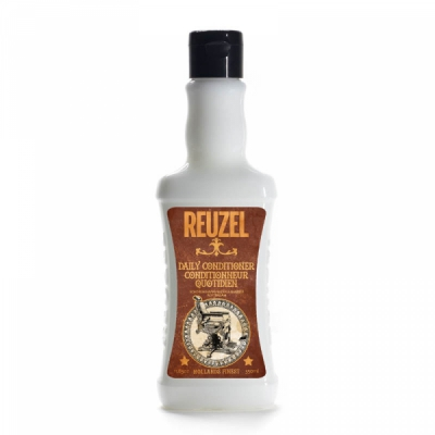 Reuzel Conditioner 350ml in the group Hair and skincare / Shampoo & hair care at Sivletto - Skylark AB (w11657)