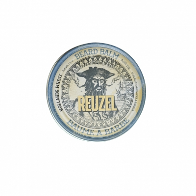 Reuzel Beard Balm in the group Hair and skincare / Mustache and beard at Sivletto - Skylark AB (w11911)