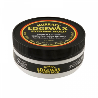 Murray's Edgewax Extreme in the group Hair and skincare / Pomade at Sivletto - Skylark AB (w11929)
