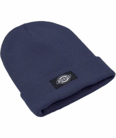 Dickies Yonkers Dark Navy Beanie in the group Men / Headwear / Beanies at Sivletto - Skylark AB (w12182)