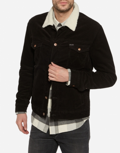 Trucker Jacket Mens
