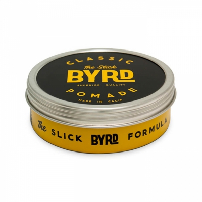 Byrd Classic Pomade Big Byrd in the group Hair and skincare / Pomade at Sivletto - Skylark AB (w12257)