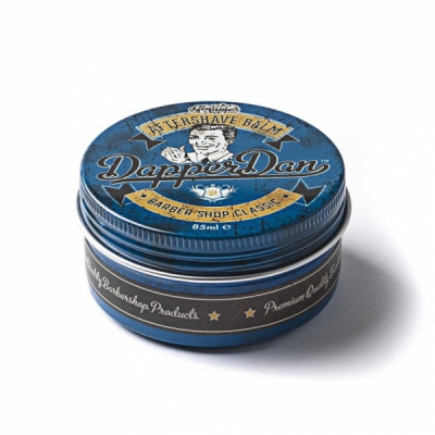 Dapper Dan After Shave Balm in the group Hair and skincare / Shaving / Aftershave at Sivletto - Skylark AB (w12402)