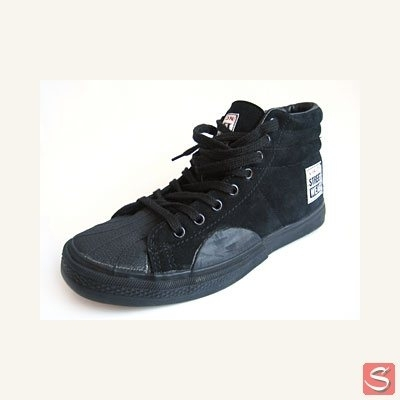 Vision Suede hi in the group Clearance / Men / Shoes at Sivletto (w1243x)