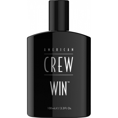 American Crew Win Fragrance 100ml in the group Hair and skincare / Face & Body at Sivletto - Skylark AB (w12527)