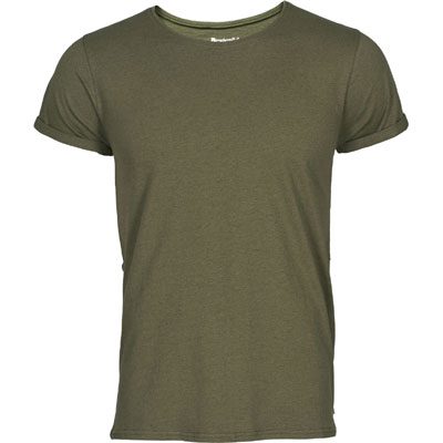 Resteröds Jimmy desert tee in the group Clearance / Men / T-shirts at Sivletto - Skylark AB (w12598)