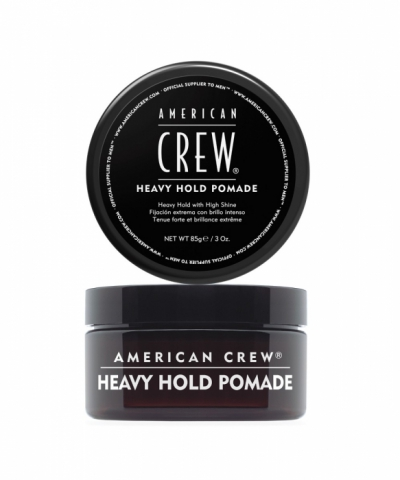American Crew Heavy Hold Pomade in the group Hair and skincare / Pomade at Sivletto - Skylark AB (w12609)