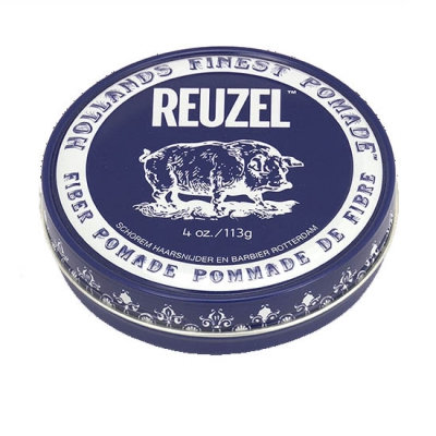 Reuzel Fiber in the group Hair and skincare / Pomade / Water soluble pomade at Sivletto - Skylark AB (w12636)