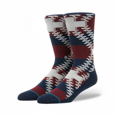 Stance Mustang socks in the group Men / Undergarments / Socks at Sivletto - Skylark AB (w12645)